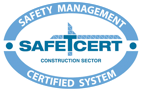 Sef-t Cert Accredited