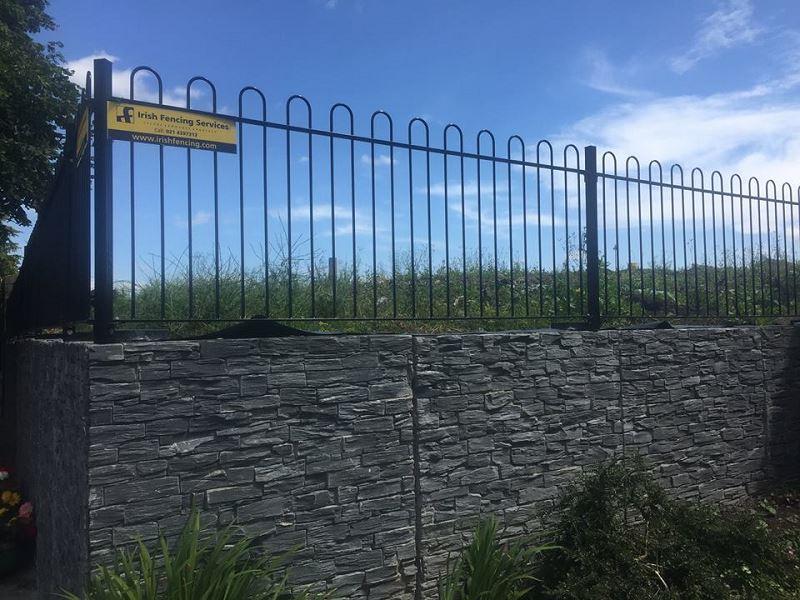 IrishFencing 12mmBowTop (2)