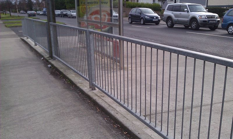 F01-Pedestrian-Guardrail-PG1-18