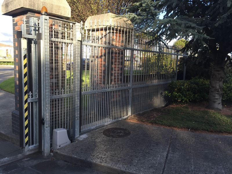 Galvanised-Automated-sliding-Gate-37