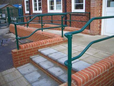 Kee Safety - Kee Klamp - Handrail
