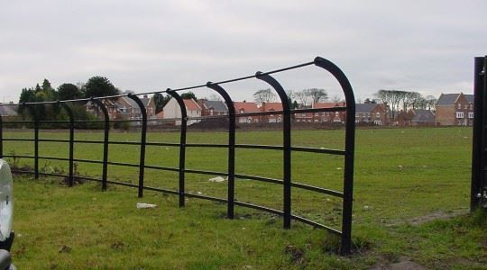 Irish-Fencing-Railing-Estate-Park-Railing-Curved-Top-Killarney-2