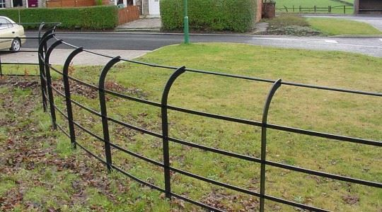 Irish-Fencing-Railing-Estate-Park-Railing-Curved-Top-Killarney-3
