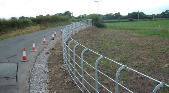 Irish-Fencing-Railing-Estate-Park-Railing-Curved-Top-Killarney-5