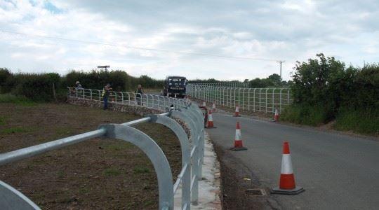 Irish-Fencing-Railing-Estate-Park-Railing-Curved-Top-Killarney-6