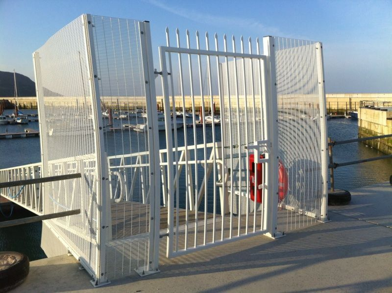Irish-Fencing-Railings-Ltd-Gates-Range-G01-Single-Leaf-Swing-14