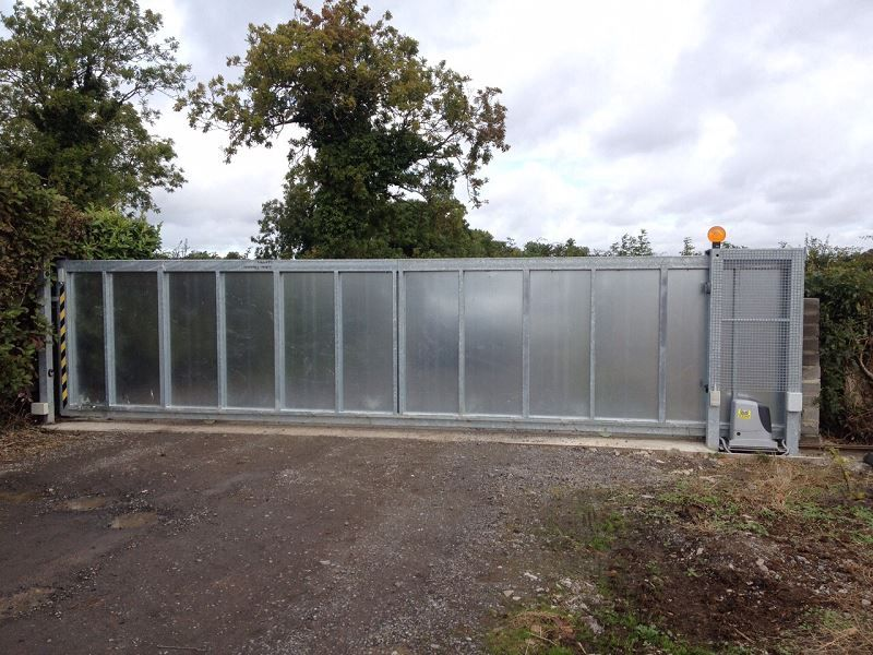Irish Fencing & Railings Ltd-Gates Range-G03–Sliding (71)