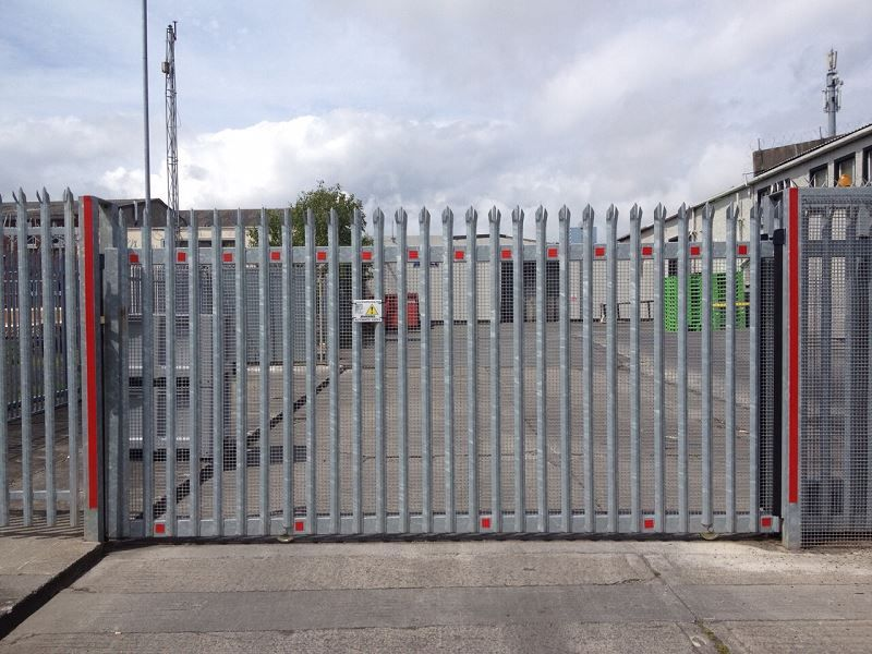 Irish Fencing & Railings Ltd-Gates Range-G03–Sliding (72)