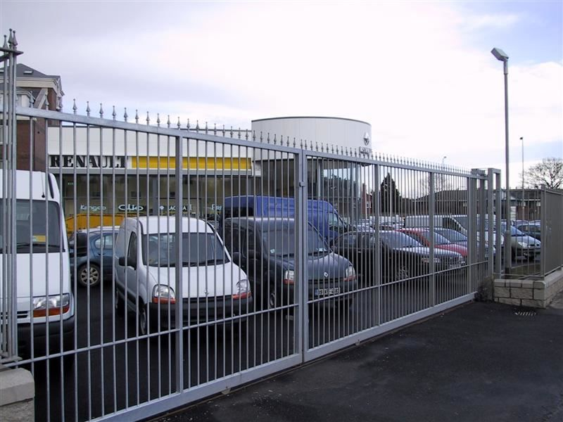 Irish Fencing & Railings Ltd-Gates Range-G03–Sliding (79)