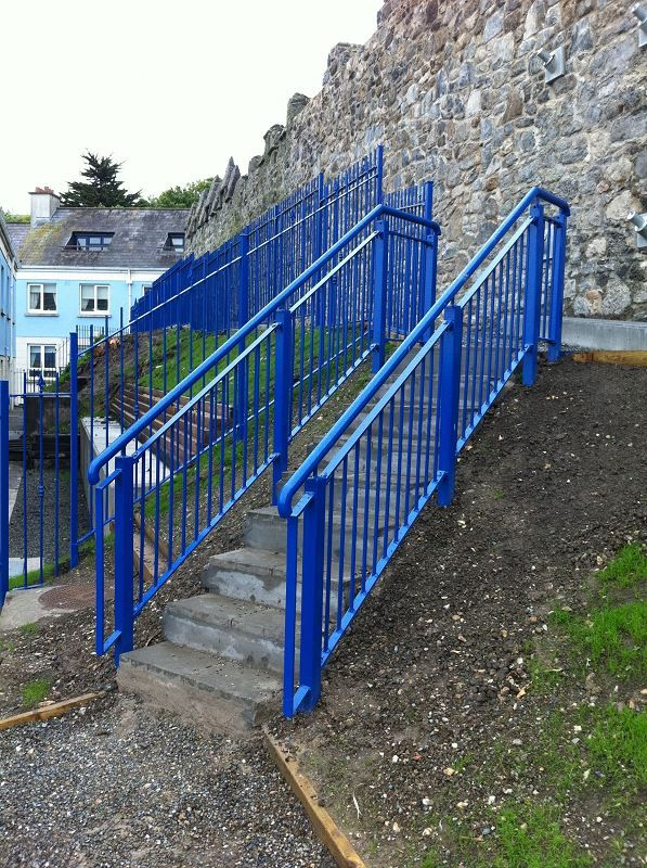 Irish-Fencing-Railings-Ltd.-Barriers-Range-F06-Irfen-Handrail-32