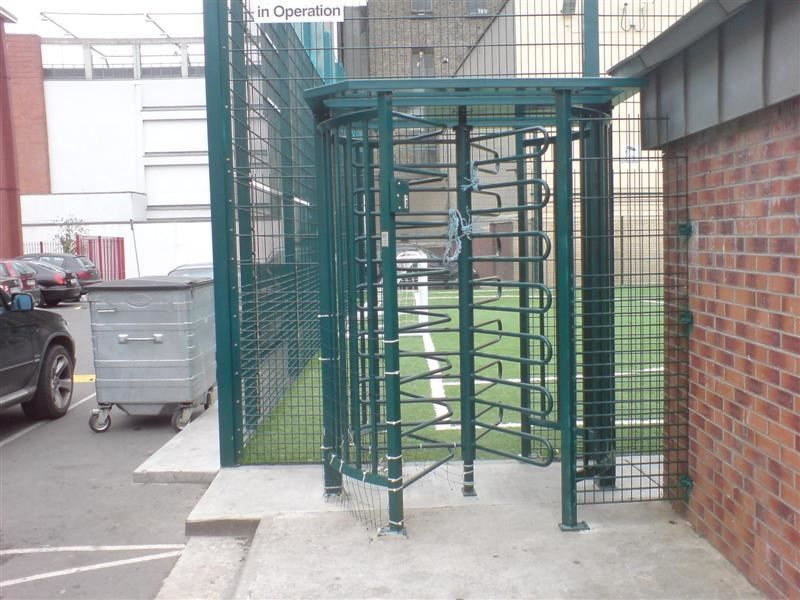 Irish-Fencing-Railings-Ltd.-Gates-Range-G10-Turnstile-3-Medium