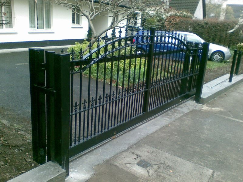 Irish-Fencing-Railings-Ltd.-Gates-Range-G11-–-Domestic-Gates-116