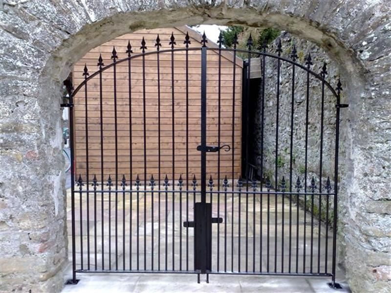 Irish-Fencing-Railings-Ltd.-Gates-Range-G11-–-Domestic-Gates-130