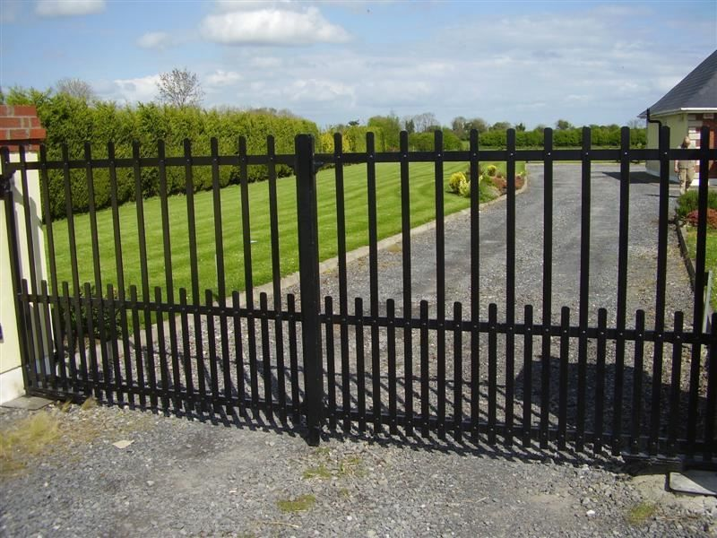 Irish-Fencing-Railings-Ltd.-Gates-Range-G11-–-Domestic-Gates-136