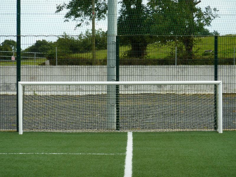 Irish Fencing & Railings Ltd. Mesh Perimeter Range B01 -656 Sports Mesh (20)