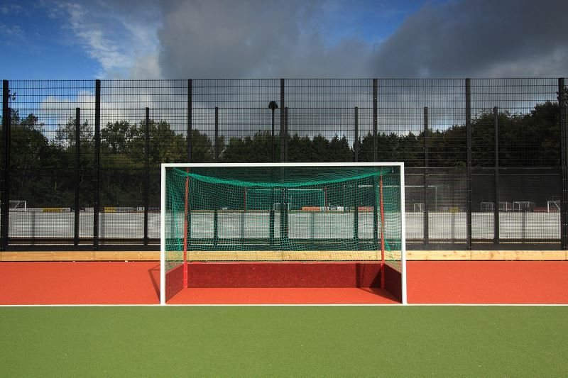 Irish Fencing & Railings Ltd. Mesh Perimeter Range B01 -656 Sports Mesh (25)