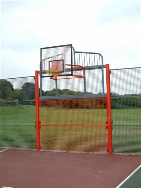 Irish-Fencing-Railings-Ltd.-Mesh-Sports-Range-B05-Kickshots-Vandal-Proof-14