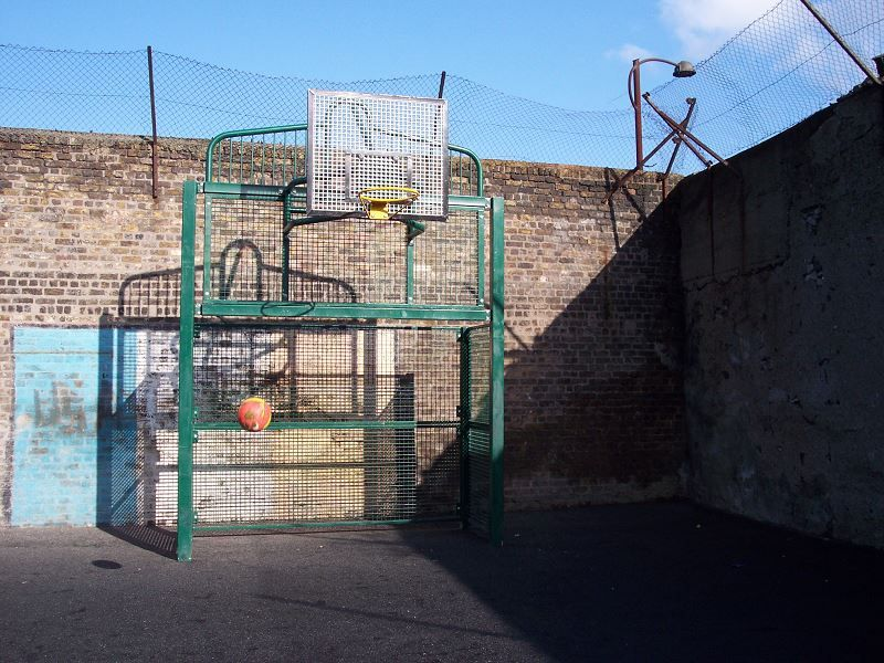 Irish-Fencing-Railings-Ltd.-Mesh-Sports-Range-B05-Kickshots-Vandal-Proof-15