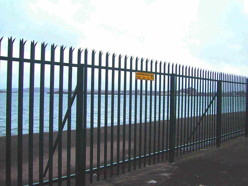 Irish-Fencing-Railings-Ltd.-Palisade-Range-E01-Kit-Form-101
