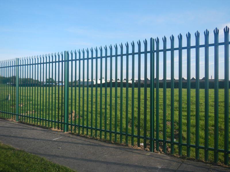 Irish-Fencing-Railings-Ltd.-Palisade-Range-E01-Kit-Form-2