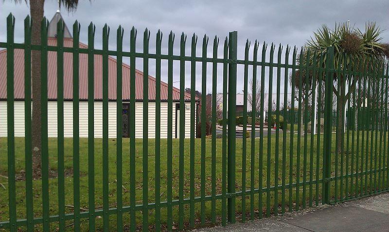 Irish-Fencing-Railings-Ltd.-Palisade-Range-E01-Kit-Form-8