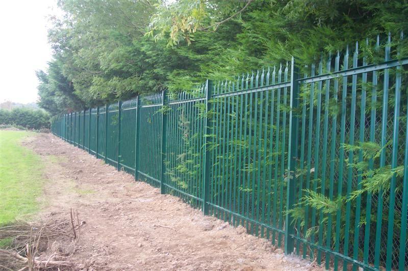 Irish-Fencing-Railings-Ltd.-Palisade-Range-E01-Kit-Form-9