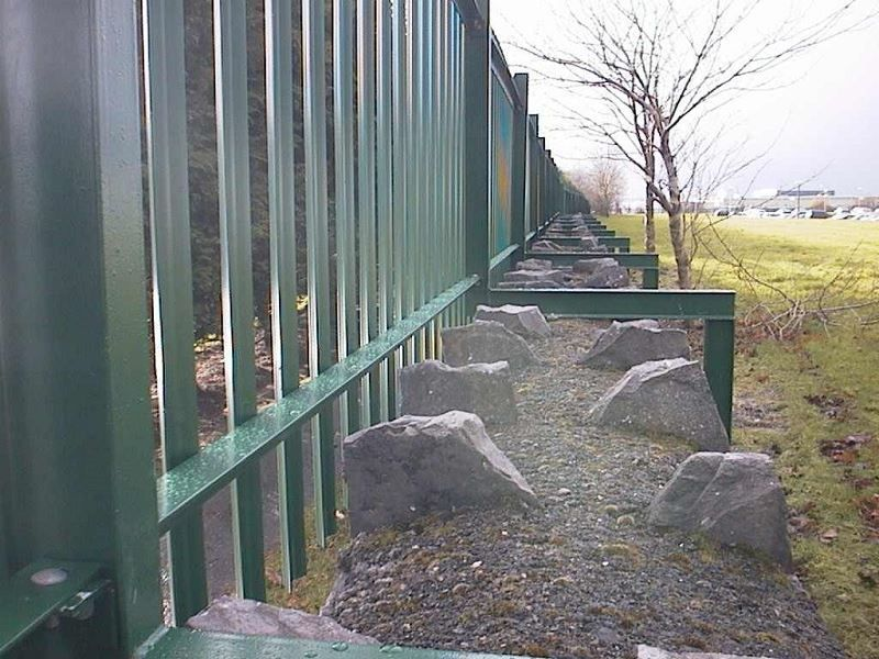 Irish-Fencing-Railings-Ltd.-Palisade-Range-E02-Standard-100