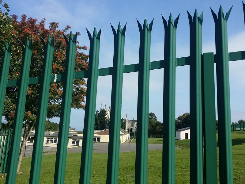 Kylemore - Economic Weldmesh Fencing