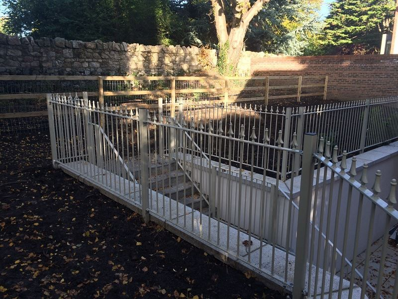 Domestic Gates & Railings