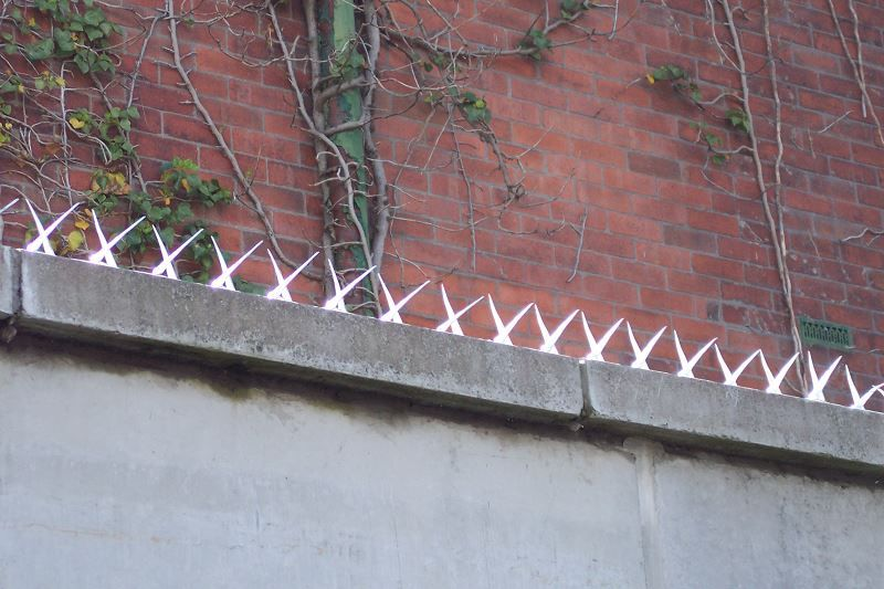 Irish-Fencing-Railings-Ltd.-Wall-Toppings-D02-Wallspike-16