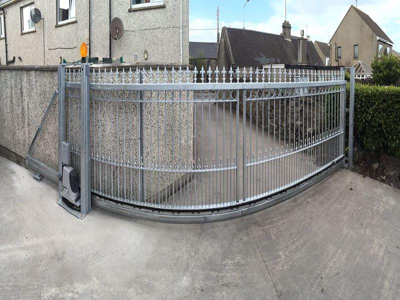 IrishFencing Gates (1)