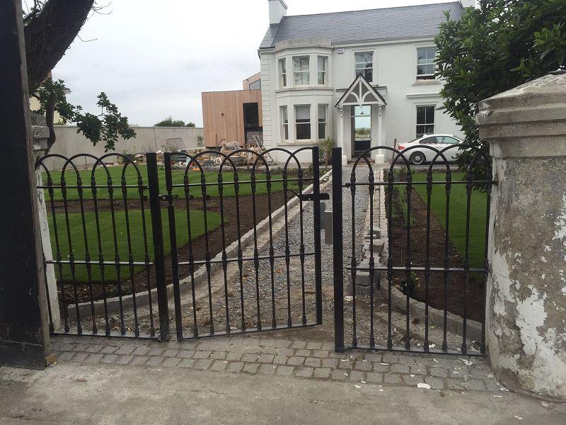 IrishFencing Gates (2)