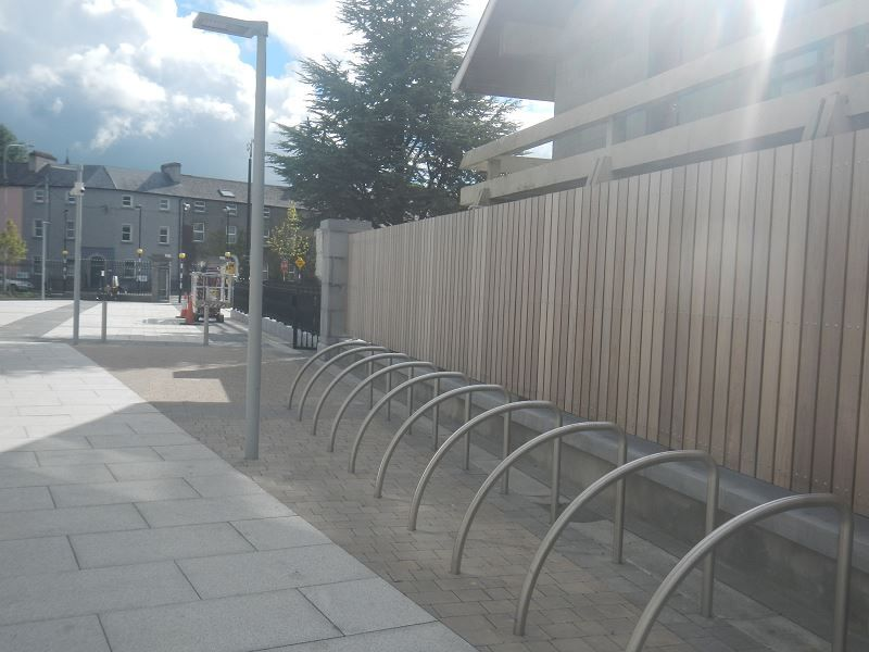 Irish-Fencing-Railings-Ltd.-Special-Products-L03-Bicycle-Stand-2