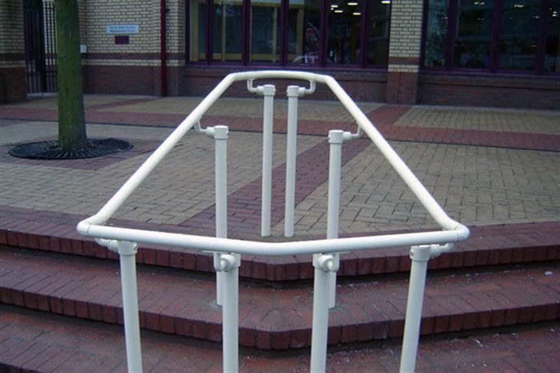 Irish Fencing & Railings Ltd. -Kee Safety Range  M06 Kee Access Barriers  (20)