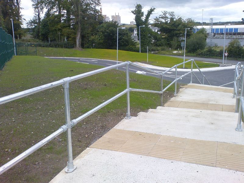 Irish Fencing & Railings Ltd. -Kee Safety Range  M06 Kee Access Barriers  (21)
