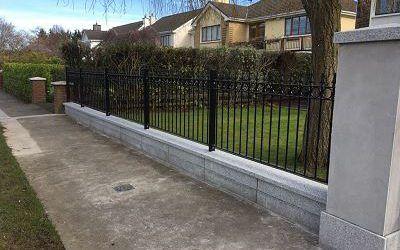 Residential Railing, Castleknock