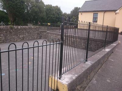 Glounaguillagh N.S., Kerry