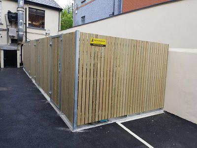 IrishFencing SoftwoodTimberFencing (1)