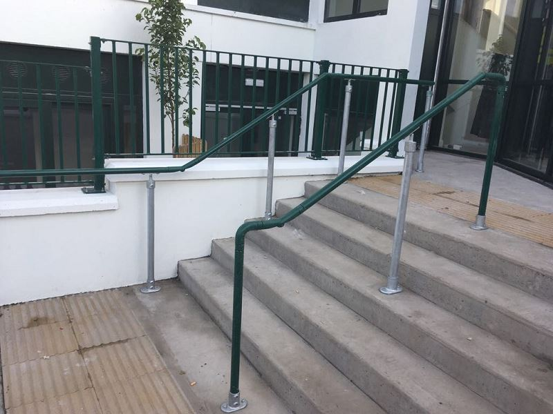 IrishFencing Handrail Railings (5)