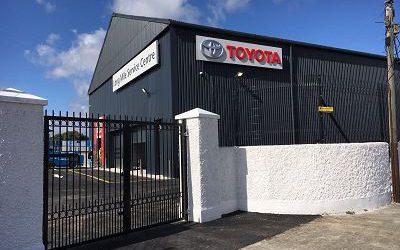 Toyota, Killeen Road