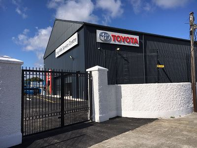 Toyota, Killeen Road
