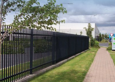 We can provide railing solutions for large and small projects.
