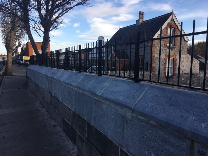 IrishFencingServices Railing Guardrail (6)
