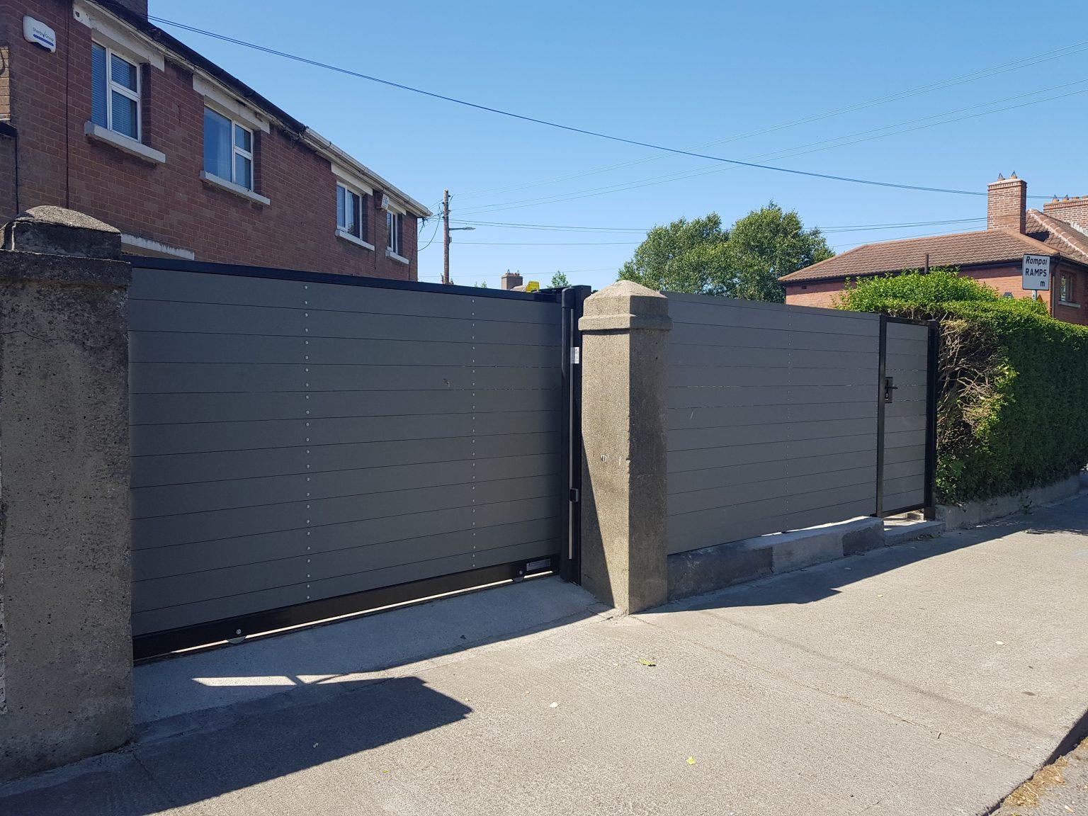 Irish Fencing Composite Fences And Gates (12)