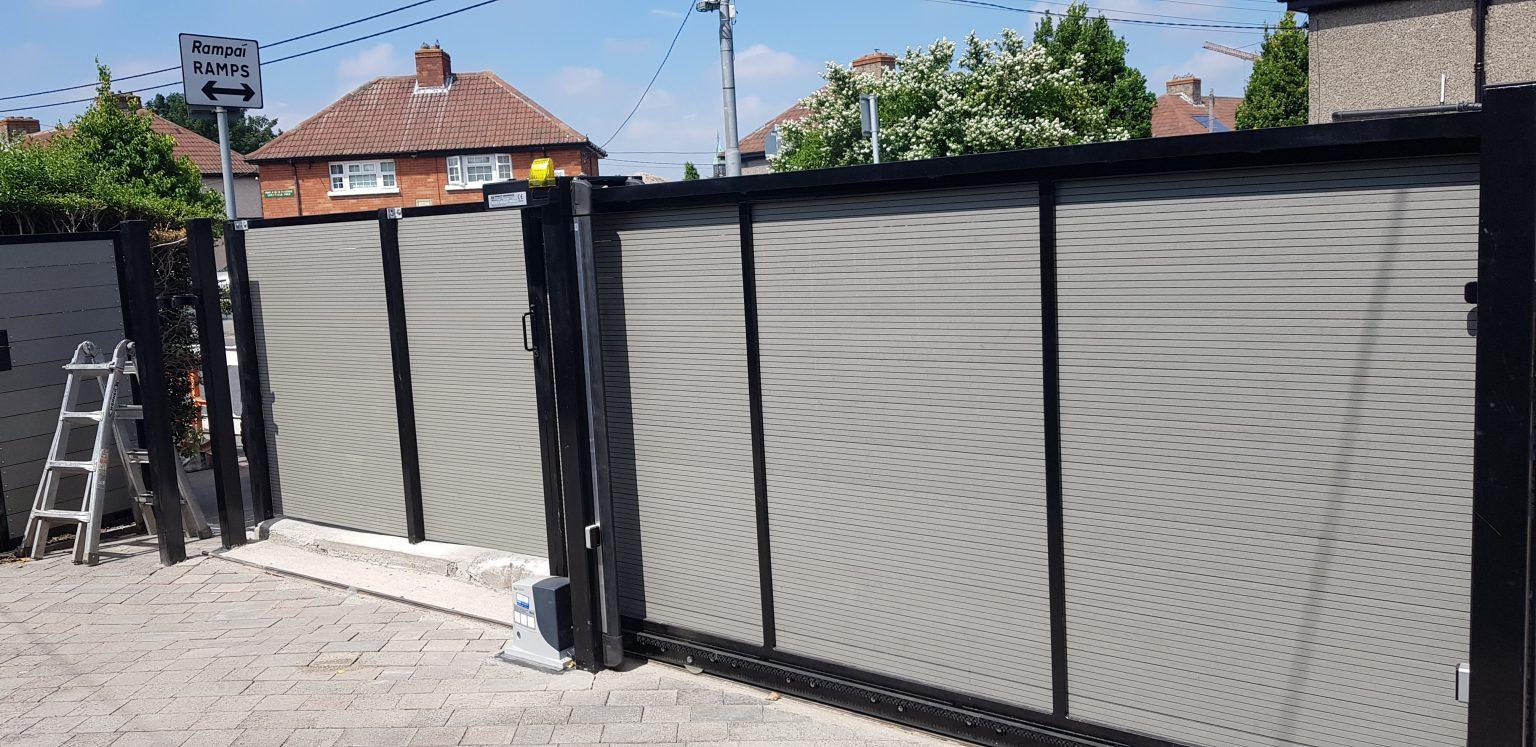 Irish Fencing Composite Fences And Gates (55)