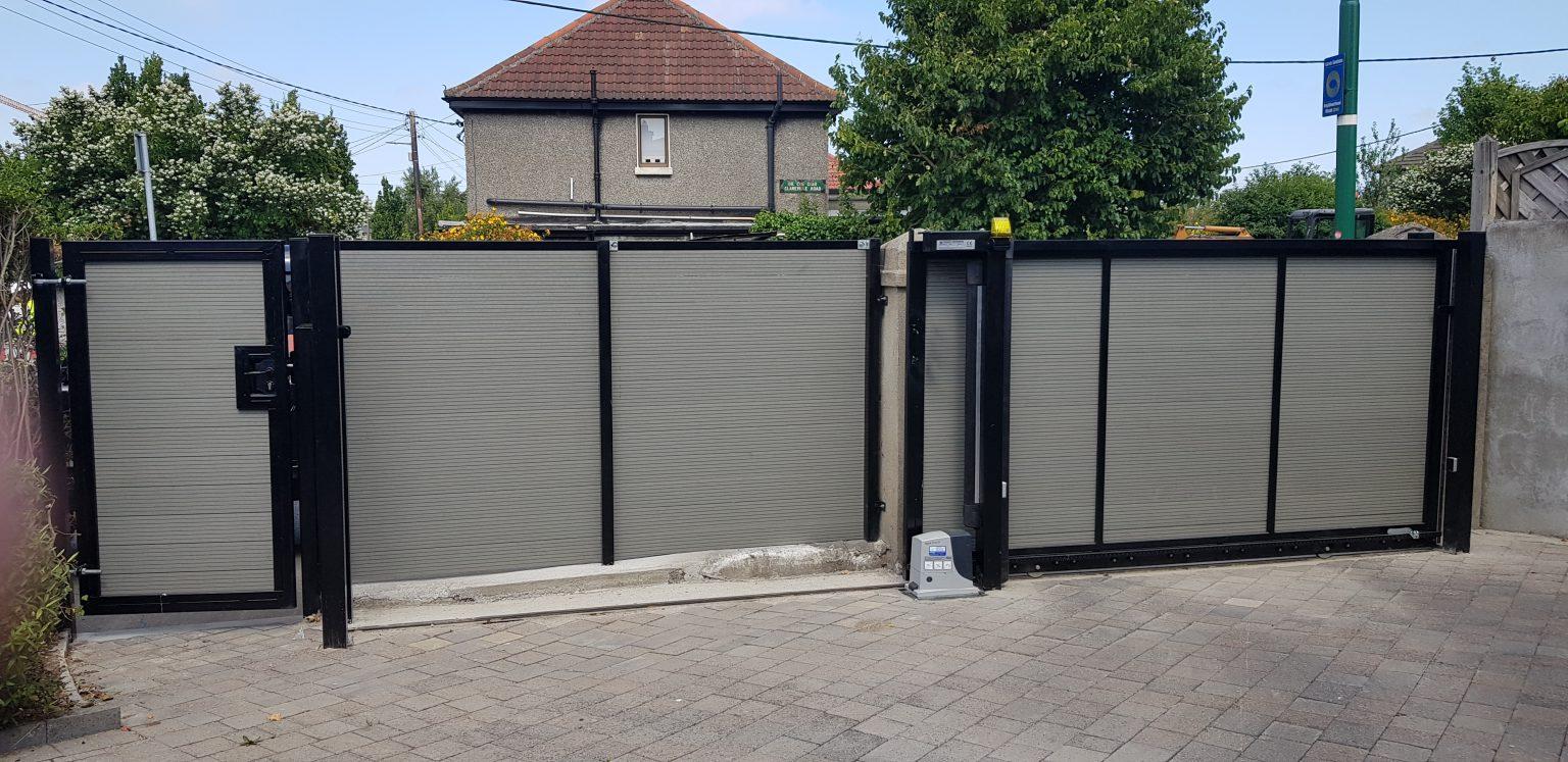 Irish Fencing Composite Fences And Gates (60)