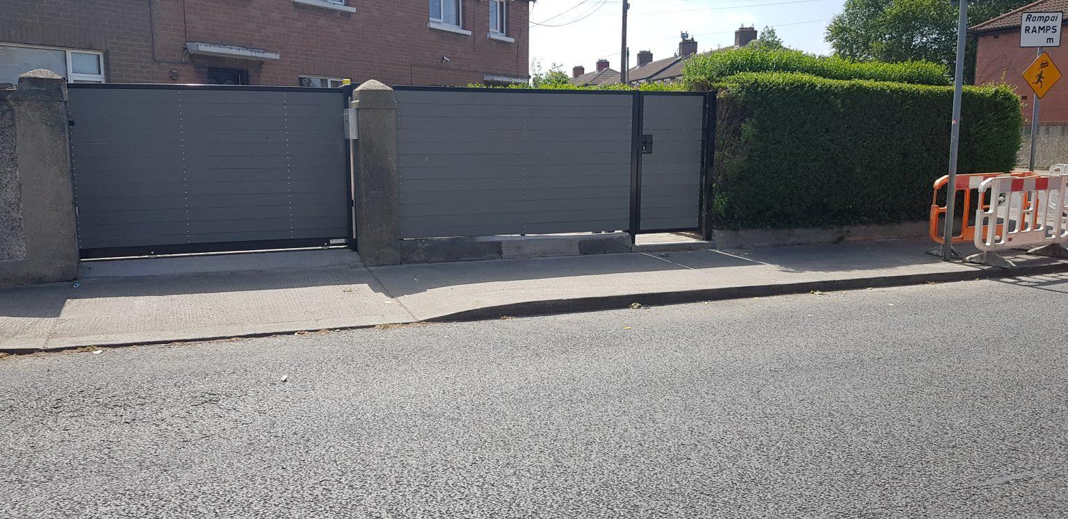 Irish Fencing Composite Fences And Gates (63)