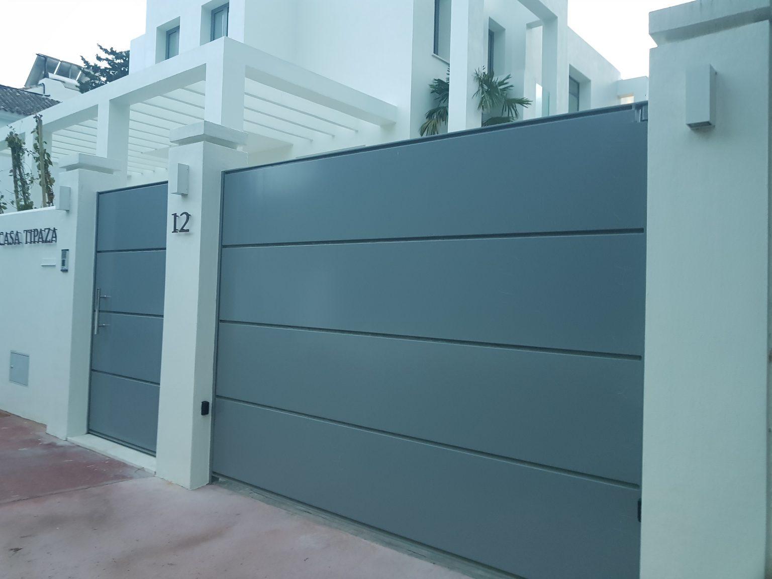 Irish Fencing Composite Fences And Gates (69)