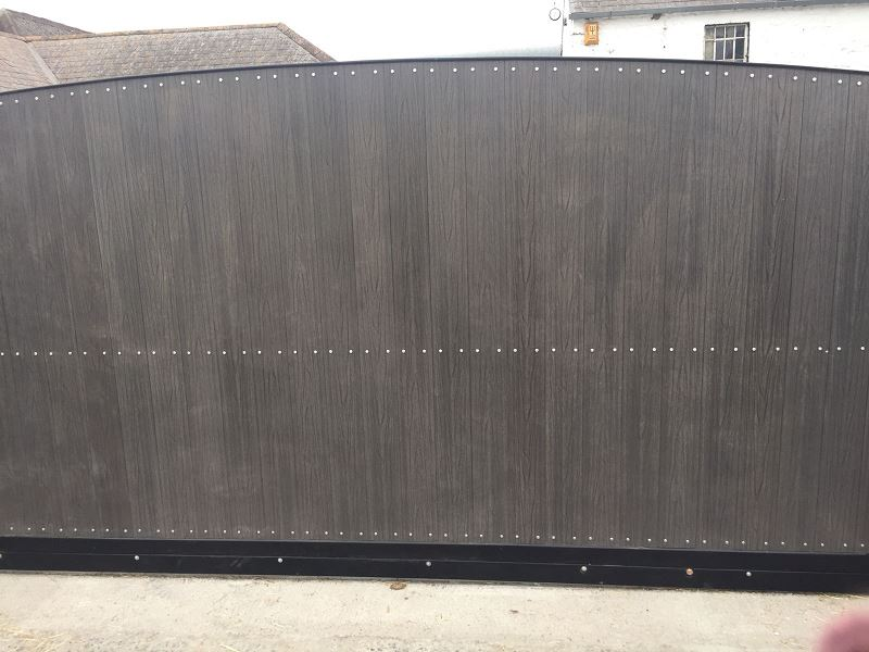 Irish Fencing Services Composite Gates3