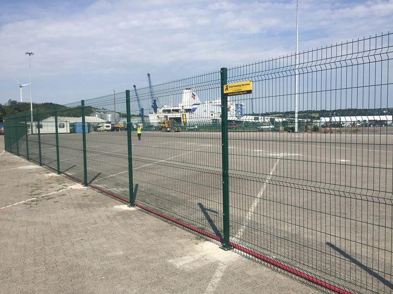 Port Of Cork Kylemore Mesh.7
